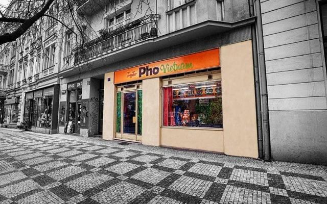 Bistro Pho Vietnam