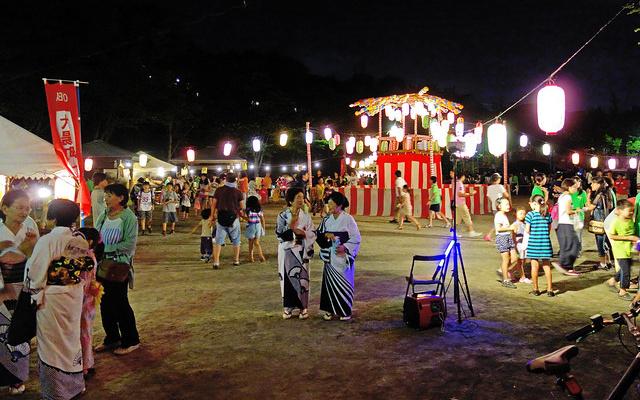 Noční festival