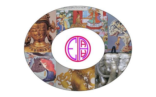 Evropská asociace pro východoasijská umění a archeologii.