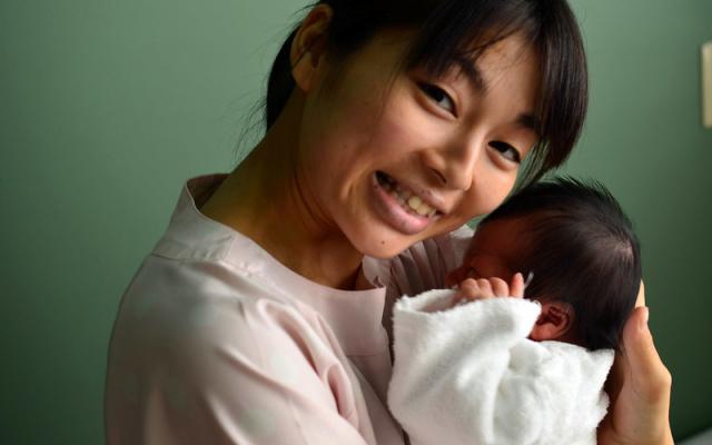 V Japonsku se rodí čím dál tím méně dětí