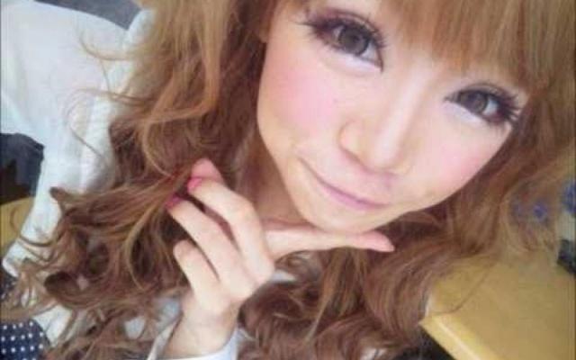 Shiori - Popteen