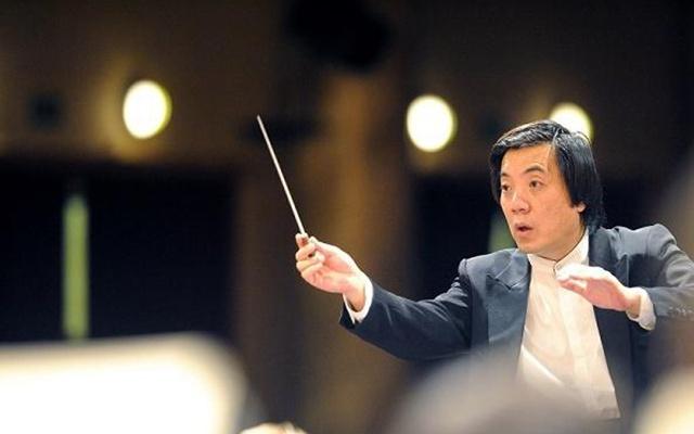 Dirigent Tao Fan
