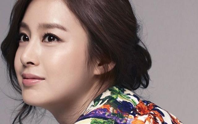 Kim Tae Hee pro ISABEY de PARIS