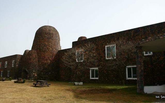 Muzeum čokolády na Jeju