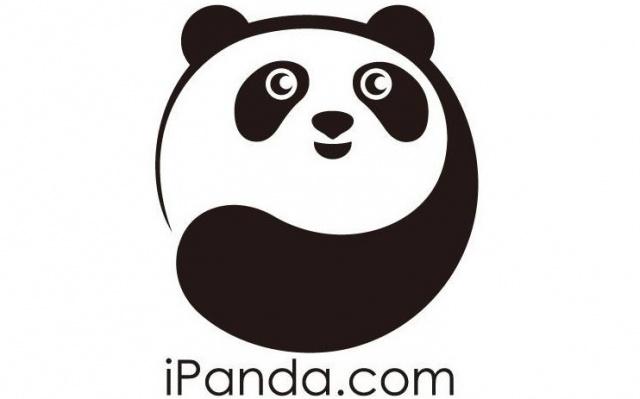 Logo projektu iPanda