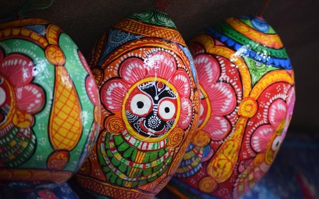 Velikonoce v Indii