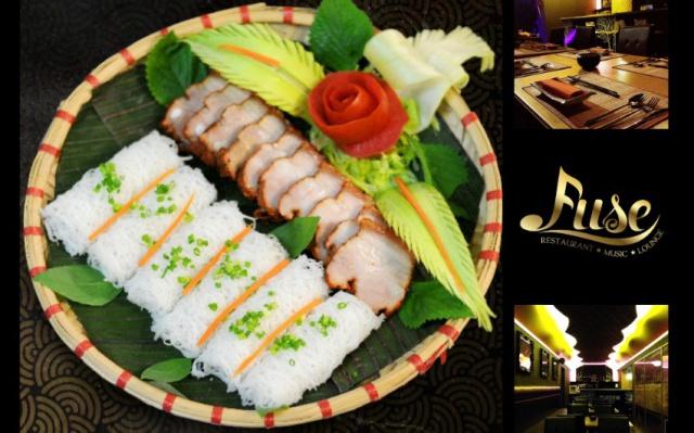 Fuse Restaurant