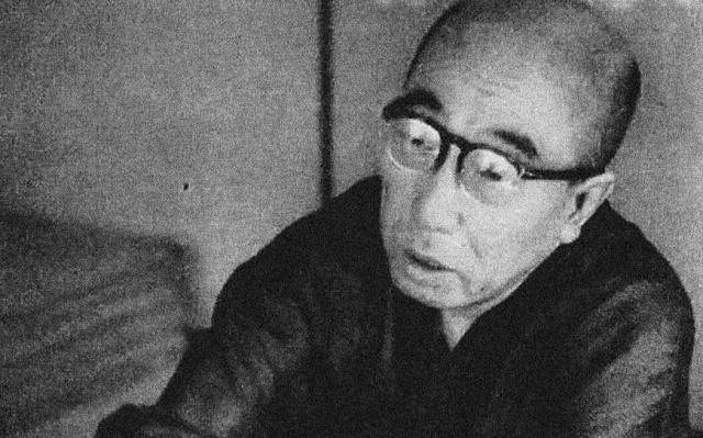 Autor Edogawa Rampó