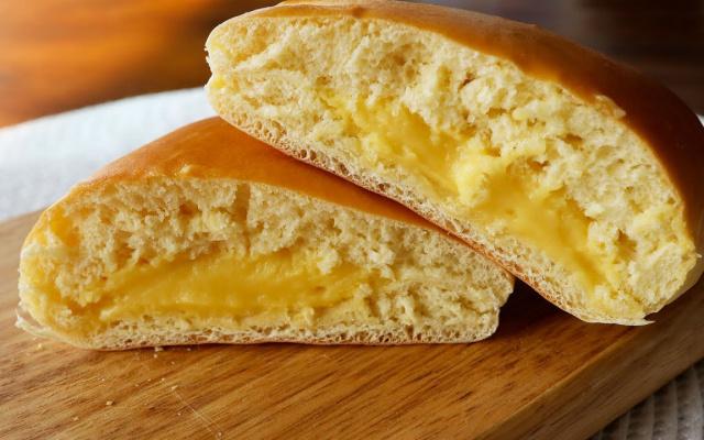 Cream ppang