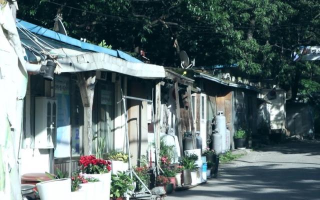 I takto může bydlení v Koreji vypadat