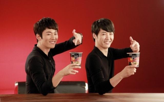 Jang Hyuk a Yoon Sang Hyun