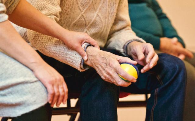 Ani stáří není překážkou k silné imunitě