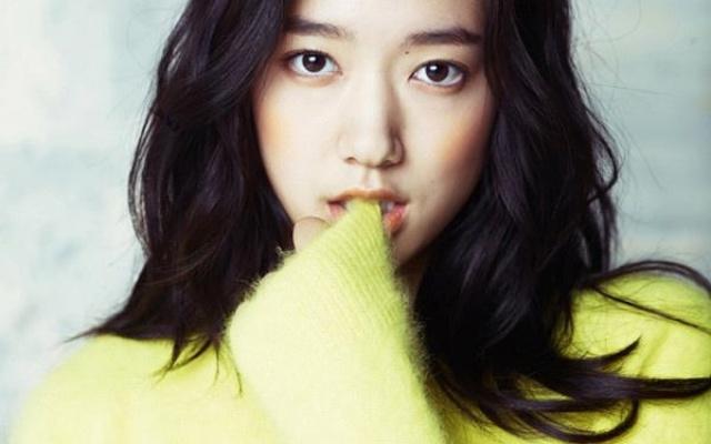 Park Shin Hye - jak romantická, tak i sexy