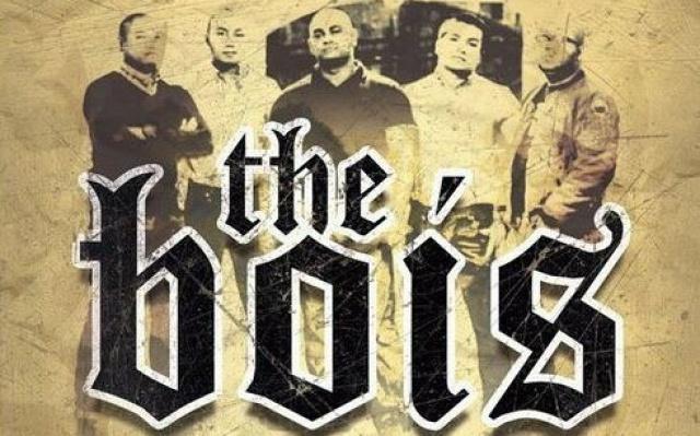 The Bois