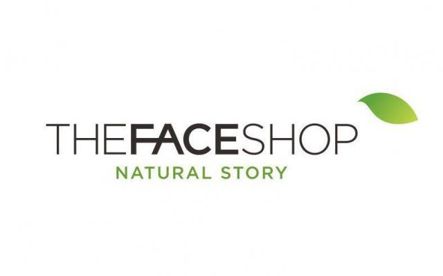 Logo značky THEFACESHOP