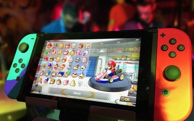 Nintendo, Mario Bros