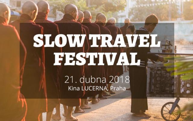 Slow Travel Festival 2018