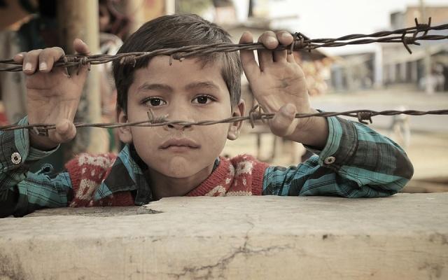 Chudoba v Indii