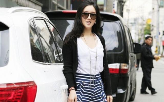 Co všechno Korejci nosí?