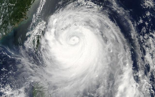 Tajfun Soulik