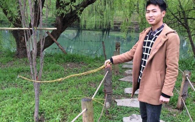 Velikonoce v Číně