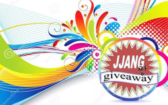 JJANG giveaway