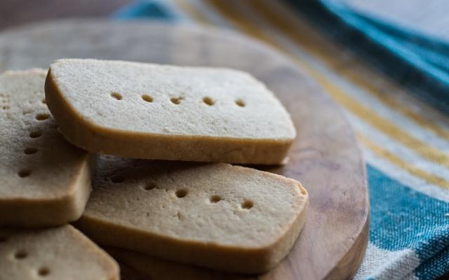 Jednou sušenkou to rozhodně neskončí