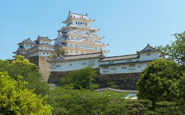 Hrad Himeji
