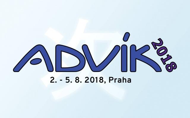 Logo Advíku 2018