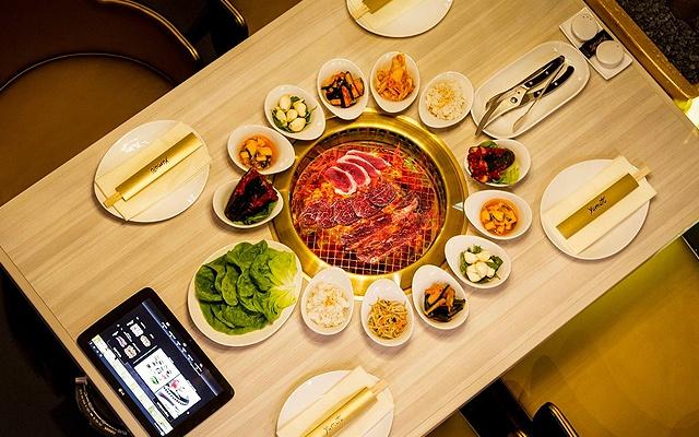 Yamato Table Grill & Sushi Restaurant