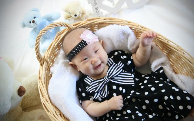 Malé dítě
