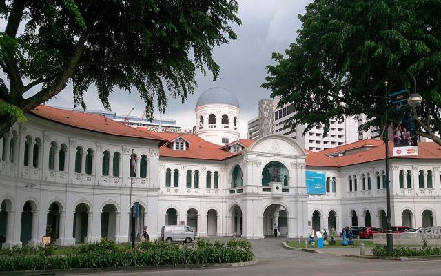 Singapurské umělecké muzeum