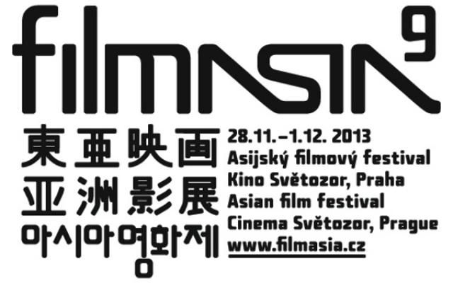 Oficiální logo festivalu