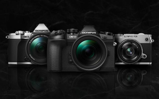 Olympus byl dlouho váženým hráčem na trhu fotoaparátů.