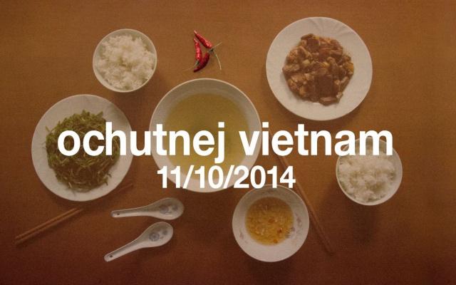 Ochutnej Vietnam