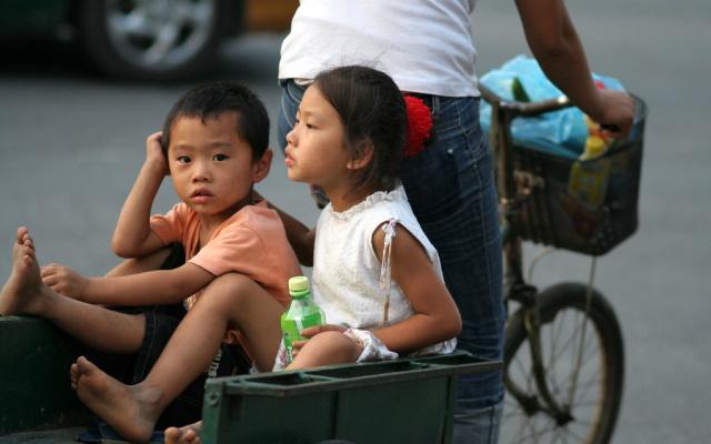 Druhé dítě často znamená spoustu starostí