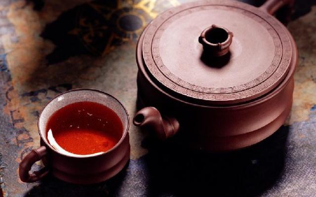 Čaj Qimen