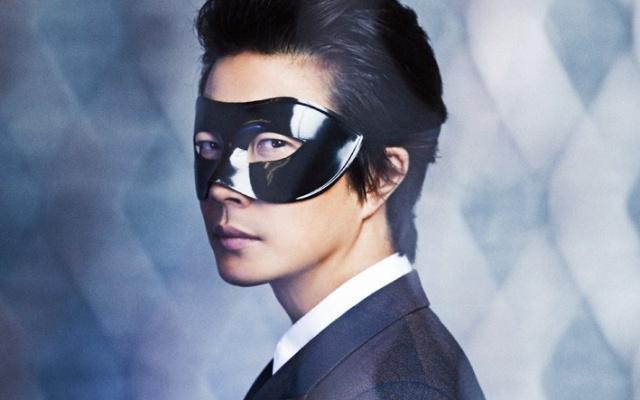Tajemný Kwon Sang Woo