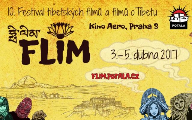 plakát festivalu FLIM