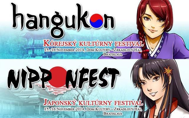 Hangukon a Nipponfest