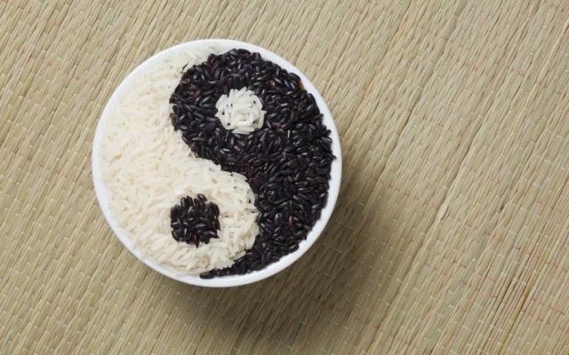 Čínsky symbol Yin a Yang