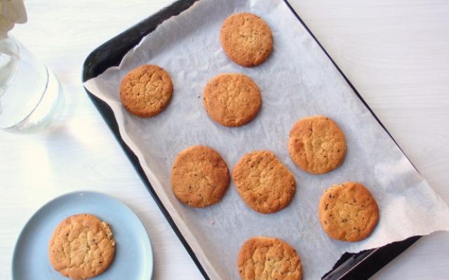Miso sušenky