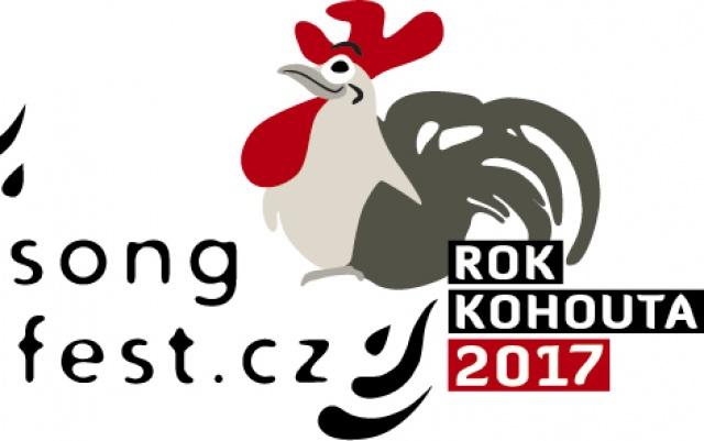 Songfest.cz - Vítání roku kohouta
