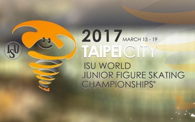 Majstrovstvá sveta juniorov v krasokorčuľovaní 2017