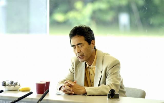 Akira Hiraguchi