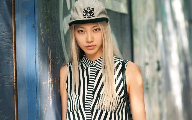 Park Soo Joo