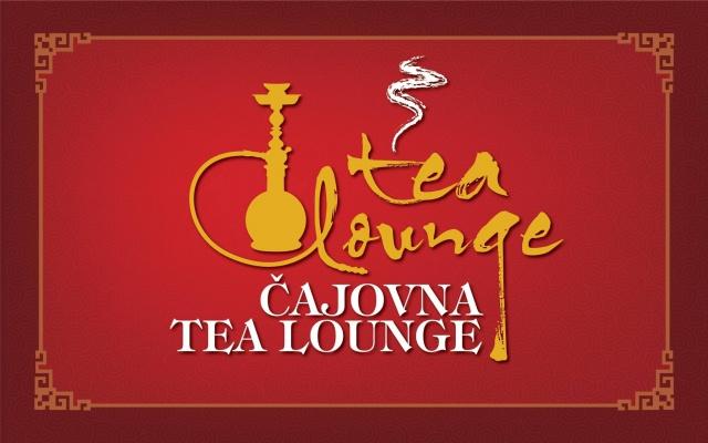 Logo Tea lounge
