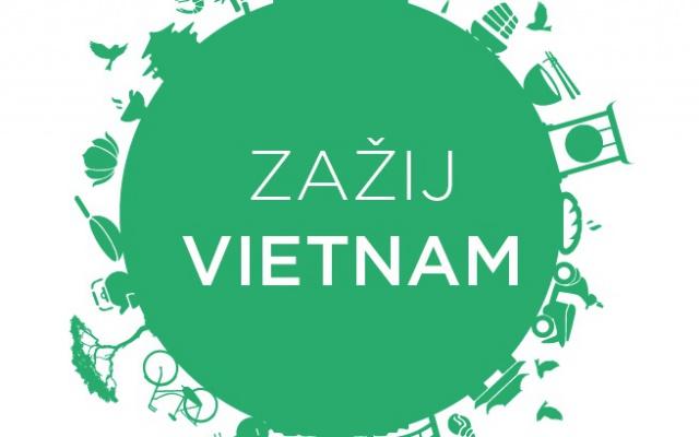 Zažij Vietnam