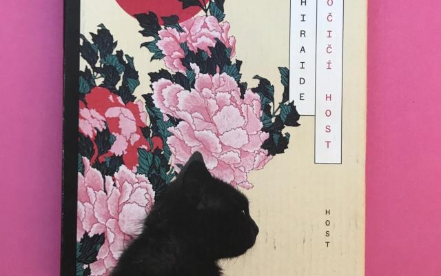 Kočičí host