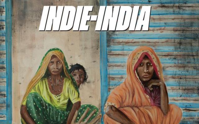 INDIE - INDIA